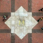 M on the Diag